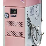 Heating For a Cure: Support Breast Cancer Research with a Pink Gas Boiler