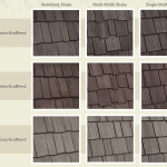 DaVinci Roofscapes® Introduces Four New DaVinci EcoBlend® Colors for Cool Roofs