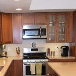 Build a Solid Surface Kitchen Countertop