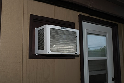 Installing A Window Ac In The Wall Extreme How To