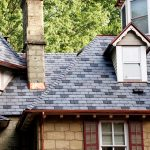 Roofing Magic: Transformation of Historic Roofs with Modern Materials