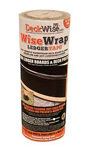 wisewrap-ledgertape