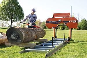 wood-mizer-lt10-sawmill-log