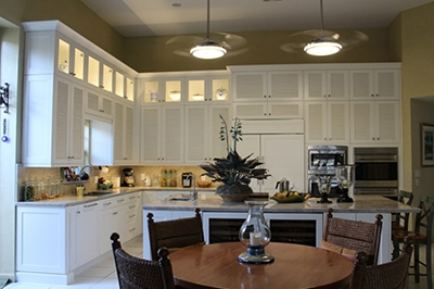 Cabinet design get the kitchen of your dreams by building the perfect