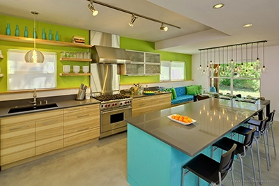 Mid Century Modern Kitchen Remodel Ideas