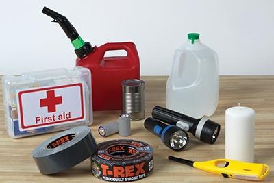 T-Rex Storm Preparedness Group