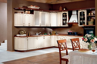 Lovely Kitchen Cabinet Ideas Vintage Kitchen Design White Tablec