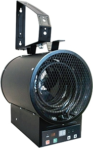 Berko GH48R Garage Heater Sell Sheet ZBL-BGH48R