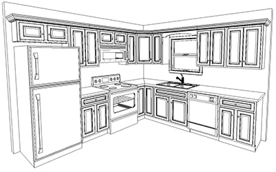 kitchen-cabinets-sizes