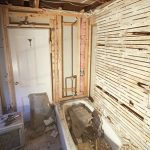 Hidden Problems of a Bathroom Remodel