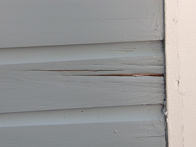 Replacing Damaged Siding On A Historic House Extreme How To