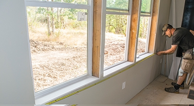 Triple Window Trim Out Extreme How To