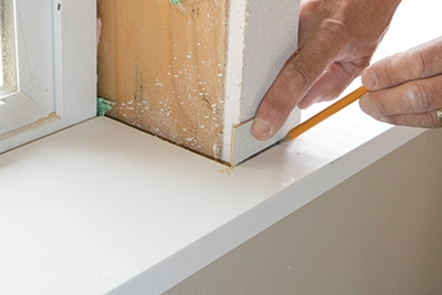 Triple Window Trim-Out - Extreme How To