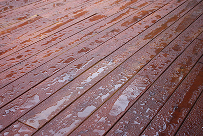 Protect Your Wood for Outdoor Living - Extreme How To