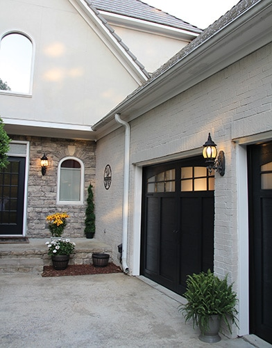 How The Pros Handle A Double Garage Door Upgrade