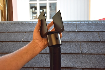 Raise The Roof With Skylift Hardware Extreme How To