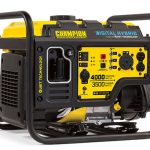 Champion 3500-Watt Digital Hybrid Generator