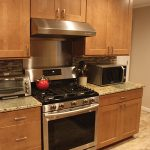 Installing Stock Kitchen Cabinets to Save Time and Money