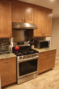 Installing Stock Kitchen Cabinets To Save Time And Money Extreme How To