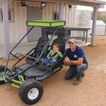 Build Your Own Off-Road Go-Kart Chassis