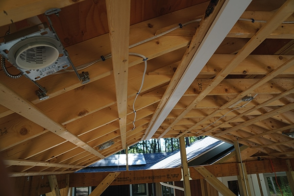 Install A Beadboard Porch Ceiling Extreme How To