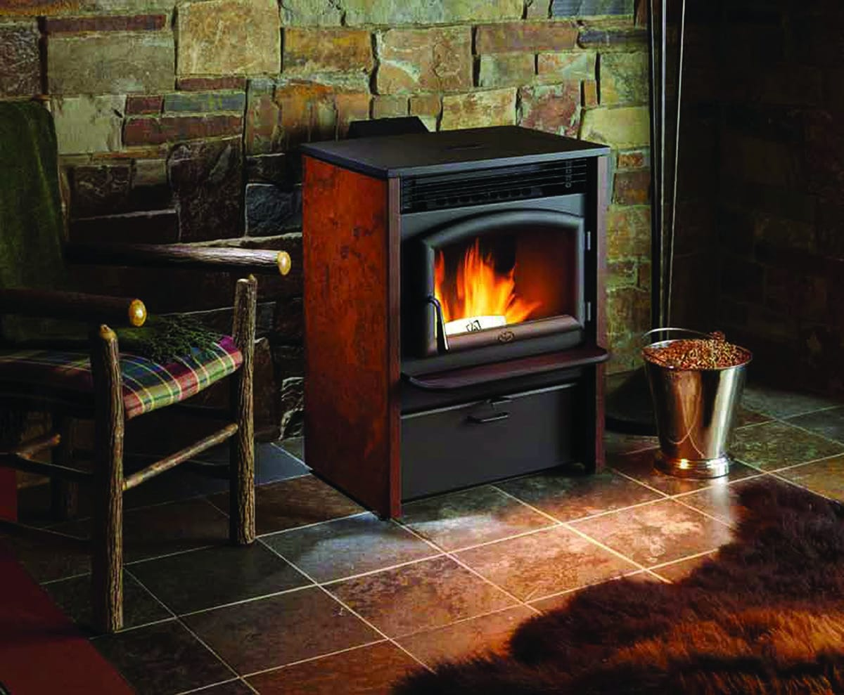 Alternative Heating For The Home Extreme How To