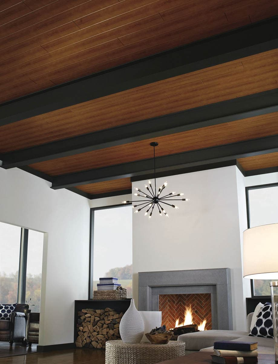 What S Up With Ceiling Trends Extreme How To