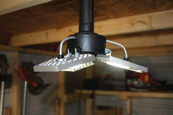 New Task-lighting Products for Jobs around the House - Extreme How To