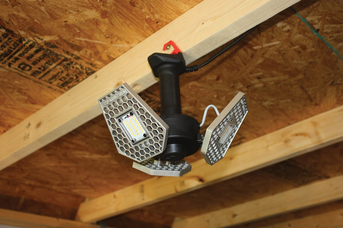Understanding House Framing Extreme How To Rough Wiring A New Task Lighting Products For Jobs Around The