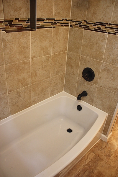 An Overview Of An Acrylic Tub Installation Extreme How To