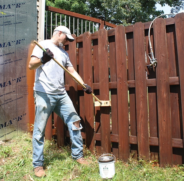 Wood Protection For Outdoor Projects Extreme How To