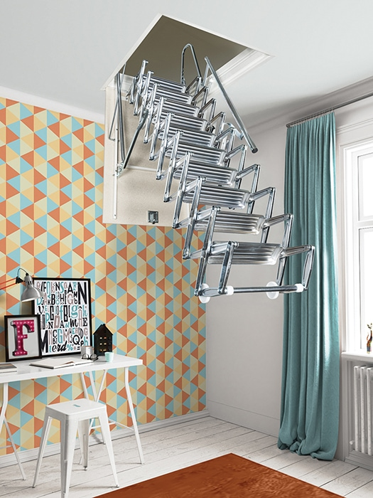 Adding A Spiral Staircase Extreme How To