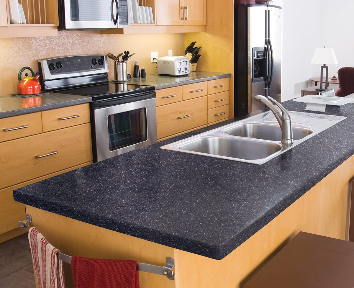 Coating A Countertop Extreme How To