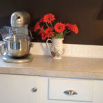 How to install laminate countertops