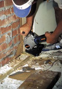 162004120330 sldoor7 Install a Patio Door