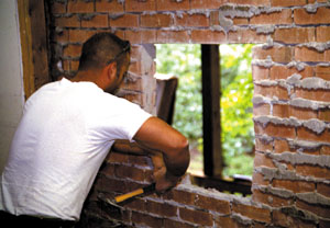162004120407 sldoor9 Install a Patio Door