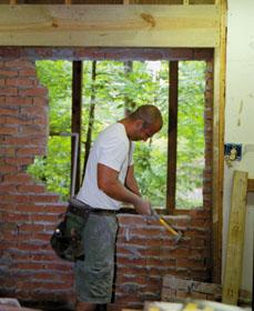 162004120416 sldoor10 Install a Patio Door