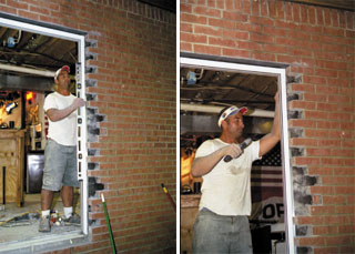 162004120503 sldoor14 Install a Patio Door
