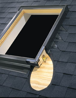 Bringing In The Light Install A Skylight Extreme How To