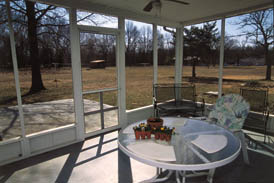 528200333640 scrn2 Build a Screened Porch