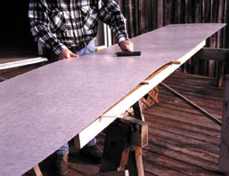 Counter Culture Diy Plastic Laminate Countertop Extreme