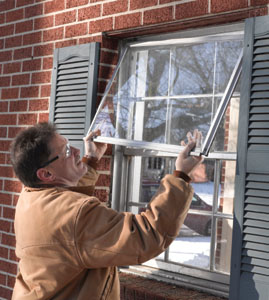 Step By Step Replacement Of Old Aluminum Windows Extreme How To