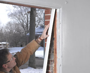 Replacing Old Aluminum Windows Extreme How To