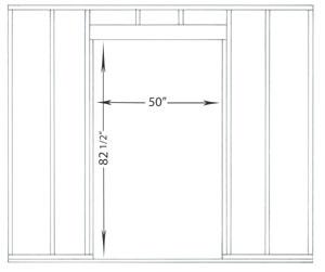 Exploring Closet Door Types Extreme How To