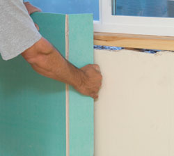 0%201a1a1DamageTT02 How to do Your Own Drywall Repairs
