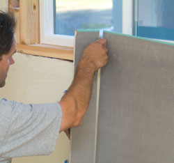 0%201a1a1DamageTT03 How to do Your Own Drywall Repairs