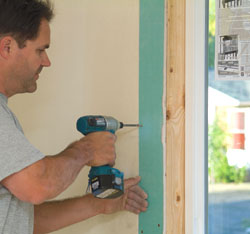 0%201a1a1DamageTT04 How to do Your Own Drywall Repairs