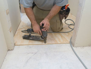 0%201a1a1LayerTT19 Install Plywood Underlayment for Vinyl Flooring