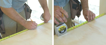 Install Plywood Underlayment For Vinyl Flooring Extreme How To