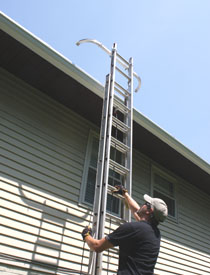 Update On Ladders And Ladder Accessories Extreme How To